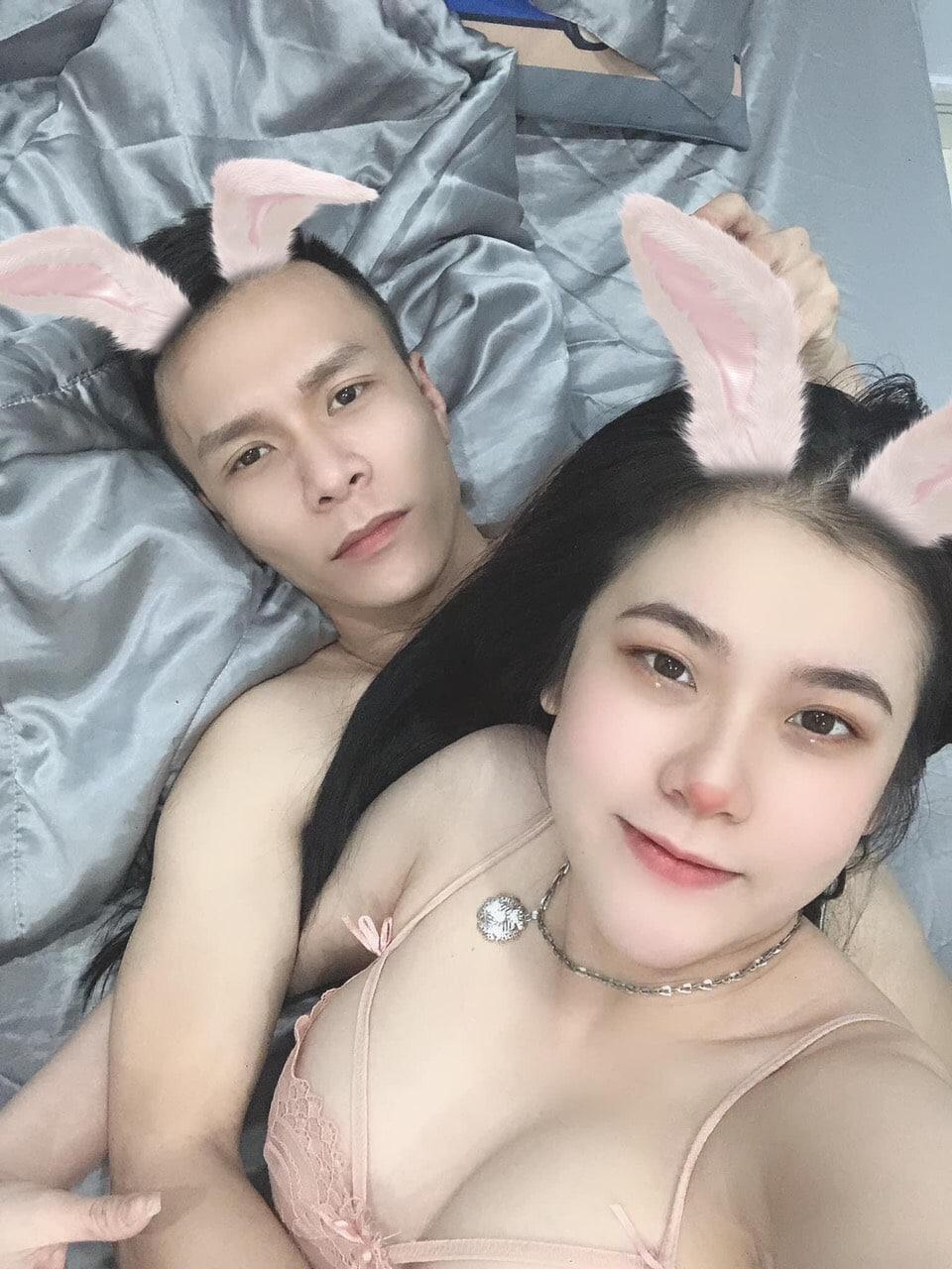 [Có Link] ✅ Clip nóng - hot girl DJ RoSy- Nguyễn Thị Mỹ Duyên 1