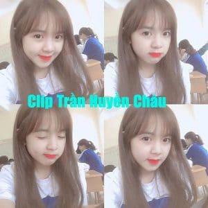 Clip Trần Huyền Châu