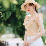 [Có Link]  ✅ Clip nóng -hot girl trần huyền châu lộ hàng 65