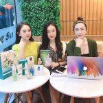 [Có Link]  ✅ Clip nóng -hot girl trần huyền châu lộ hàng 14