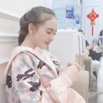[Có Link]  ✅ Clip nóng -hot girl trần huyền châu lộ hàng 9