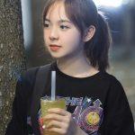[Có Link]  ✅ Clip nóng -hot girl trần huyền châu lộ hàng 34
