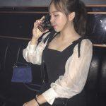 [Có Link]  ✅ Clip nóng -hot girl trần huyền châu lộ hàng 45
