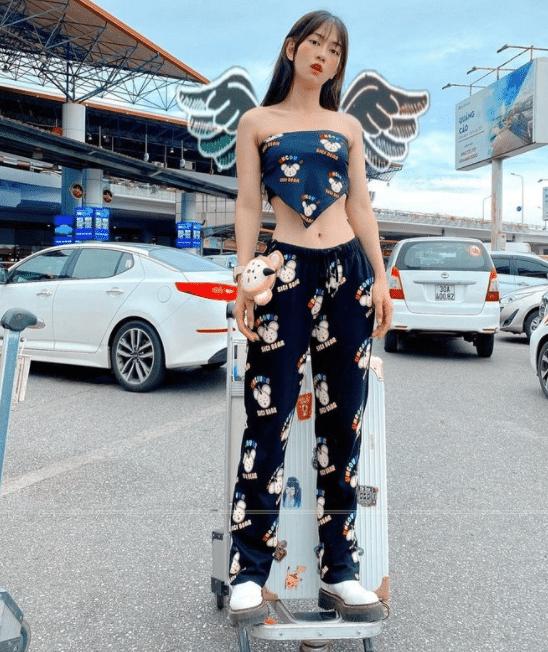 """[Có Link] Hotgirl Tiktok Lê Bống lộ clip """"nóng"""" khiến cộng đồng mạng chao đảo 10"""
