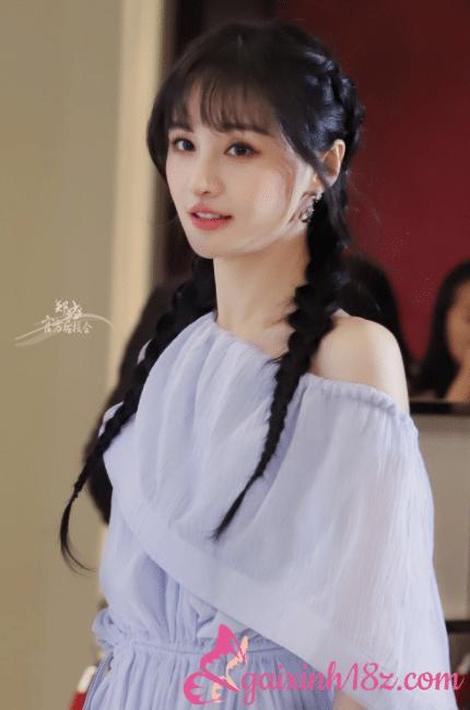 Ảnh sexy của Trịnh Sảng mỹ nhân Trung Quốc 2