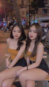 Hot Girl Lê Phương Anh lộ clip nóng gây bão MXH 2