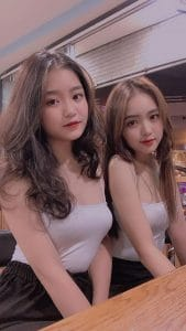 Hot Girl Lê Phương Anh lộ clip nóng gây bão MXH 6