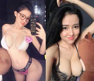 Lộ Video clip nóng Ngân 98 và Lương Bằng Quang cực hot 21