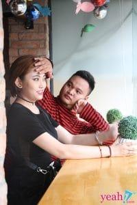 Clip Hot Girl Lương Minh Phương Full 32 Phút 6
