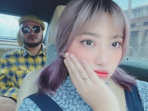 Clip Hot Girl Lương Minh Phương Full 32 Phút 24
