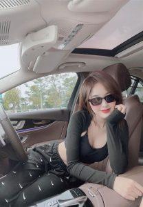 Hot Girl Lê Phương Anh lộ clip nóng gây bão MXH 11