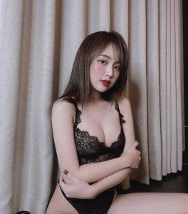 Hot Girl Lê Phương Anh lộ clip nóng gây bão MXH 21