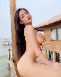 Lộ Video clip nóng Ngân 98 và Lương Bằng Quang cực hot 1